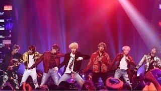 Video BTS (방탄소년단) - 'MIC Drop' Performance On Dick Clark's New Year's Rockin' Eve with Ryan Seacrest 2018 download in MP3, 3GP, MP4, WEBM, AVI, FLV January 2017