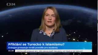 Přiklání se Turecko k islamismu?