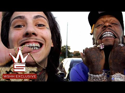 "Sauce Walka Feat. Peso Peso ""Dripp Harderr"" (WSHH Exclusive - Official Music Video)"
