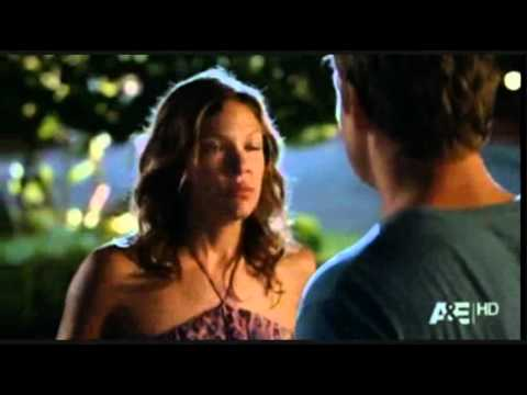 A clip from The Glades season 2 finale