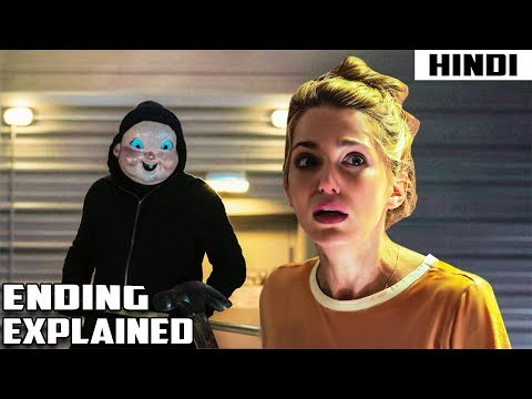 Happy Death Day (2017) Ending Explained   Haunting Tube in Hindi