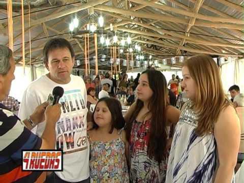 Turismo Zonal Pista Fiesta de Fin de Temporada 2015