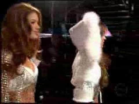 Miranda Kerr - Victoria's Secret Fashion Show 2006