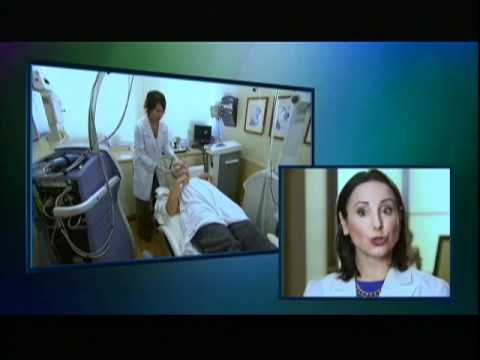 10 Years Younger: Dr. Ava Erases Years from Woman's face