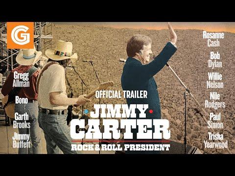 Still of Jimmy Carter: Rock & Roll President (Virtual Cinema)