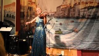 Improvisation on Passacaglia by Biber