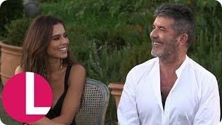 Simon Cowell Can't Believe Cheryl Tweedy Named Her Son Bear (Extended)   Lorraine