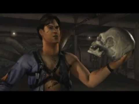 trucos para evil dead regeneration playstation 2