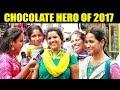 Download Video Chocolate Hero Of 2017 : Which Is Your Favourite   Vijay   Ajith   Madhavan   Vijay Sethupathi