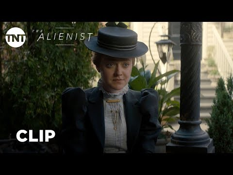 The Alienist: Ascension - Season 1, Ep. 6 [CLIP] | TNT