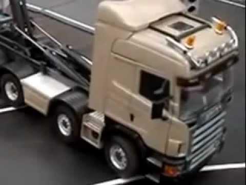 Camión de madera modelismo - ELABORAMOS TRAILERS COMPLETAMENTE DETALLADOS EN MADERA CON TERMINACION EN MADERA O ACABADOS COMO EN EL VIDEO TODOS LOS DISEÑOS TIENEN LUCES Y TODAS SUS PARTE...
