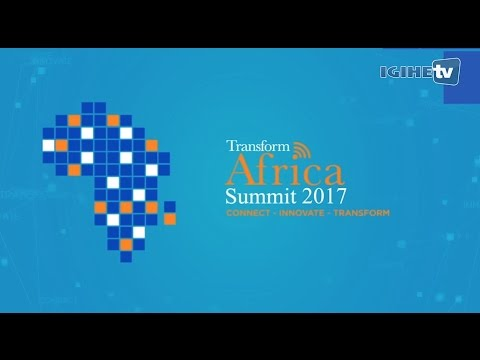 Video Highlights: Transform Africa Summit 2017 Opens in Kigali (10/05/2017) download in MP3, 3GP, MP4, WEBM, AVI, FLV January 2017