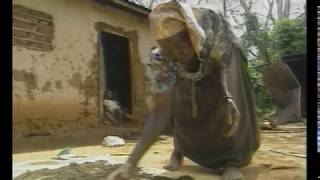 UNV History: UN Online Volunteers help persons with disabilities in Uganda (2002)