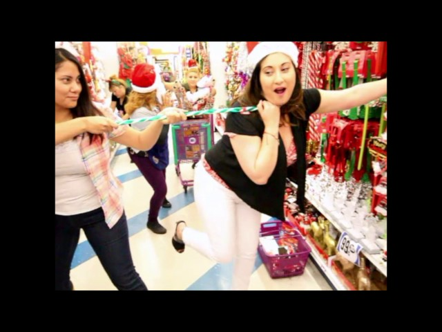 Mannequin Challenge At The 99 Cents Only Store ...