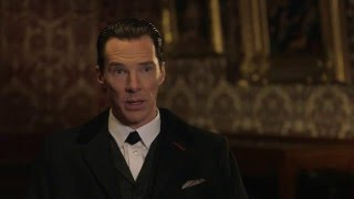 Nonton Which country would you like to film in? - Sherlock: The Abominable Bride - BBC One Film Subtitle Indonesia Streaming Movie Download