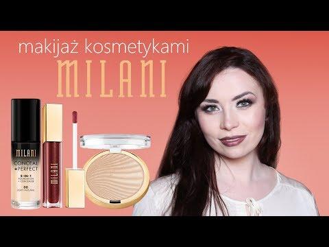 Make up -   MILANI - CHAT MAKEUP NOWOŚCIAMI!  DARMOWA DOSTAWA 24-26.05.2017 Ladymakeup.pl
