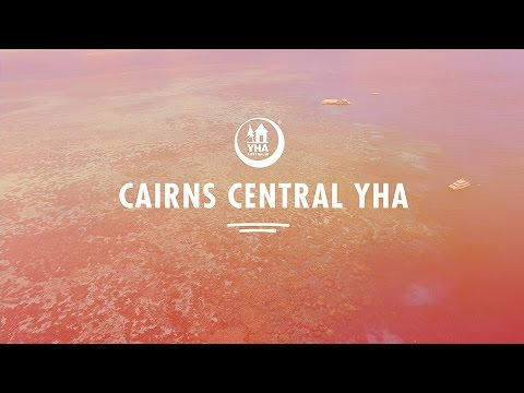 Video av Cairns Central YHA