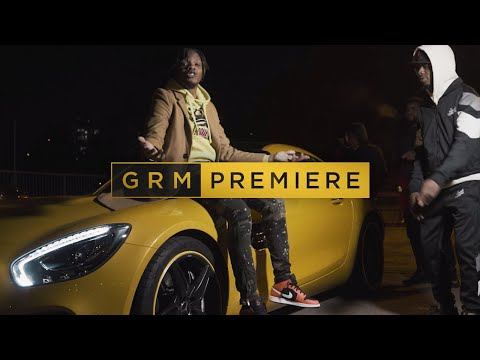 Youngs Teflon – 3am In Brixton [Music Video] | GRM Daily