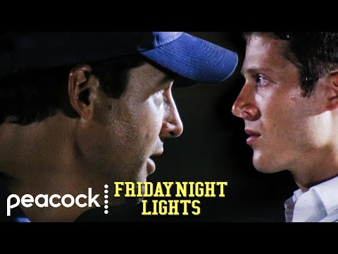 """You should feel proud"" 