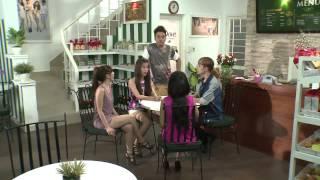 Tiệm bánh Hoàng tử bé tập 184 - Em gái Hoà Quân