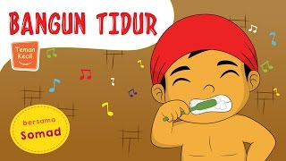 Lagu Anak Indonesia - Bangun Tidur - Teman Kecil