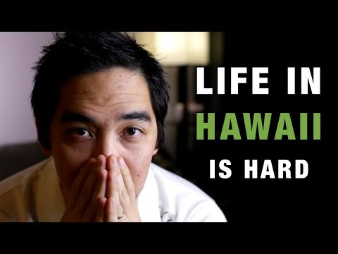 Paradise? The Realities of Life in Hawaii (Real Talk)