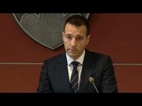 Slowakischer Journalistenmord: Neuer Innenminister Tomas Drucker tritt zurück