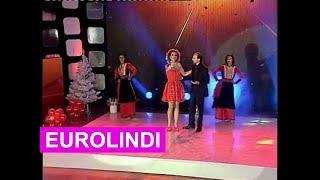 Marije Lajqaj&Pellumb Vrinca - Kurre Si Ndan Shqiptart Kufini (Gezuar 2013)