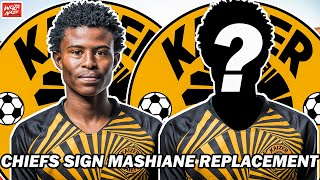 PSL Transfer News|Kaizer Chiefs Sign Happy Mashiane Replacement, Hlatshwayo To Orlando Pirates|