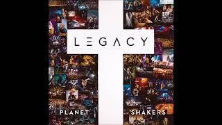 Planetshakers - Legacy - Full Album