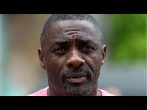 Idris Elba may be next James Bond after Daniel Craig