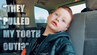 "Video Hilarious After Dentist Anesthesia ""Mom, I Flew to Outer Space"" MP3, 3GP, MP4, WEBM, AVI, FLV Maret 2018"