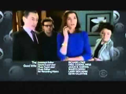 the good wife - promo 6x18