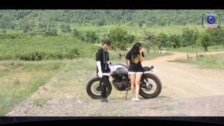Download Lagu ម្នាក់ឯងក៏បាន! Mneak Eng Kor Ban! New MV Original Song by [Puthea] Mp3