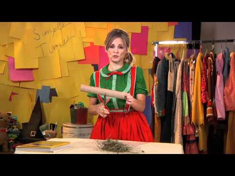 Amy Sedaris's craft show