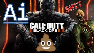 Call of Duty: Black Ops 3's PC version is a mess at launch:http://www.polygon.com/2015/11/6/9681392/call-of-duty-black-ops-3-pc-issues-brokenSteam Reviews:http://store.steampowered.com/app/311210/Follow Mike on Twitter:https://twitter.com/MikeColangeloFacebook Page:https://www.facebook.com/friendlyai1