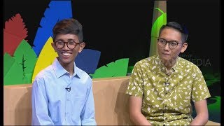 Video Arif dan Angger, Pembuat Dekorasi Berbahan Kardus | HITAM PUTIH (15/08/18) 1-3 MP3, 3GP, MP4, WEBM, AVI, FLV Agustus 2018