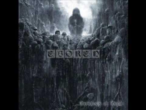 Evoken - In Solitary Ruin online metal music video by EVOKEN