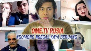 Download Video OME.TV RUSIA SEMAKIN MEMANAS! - PART 3 MP3 3GP MP4