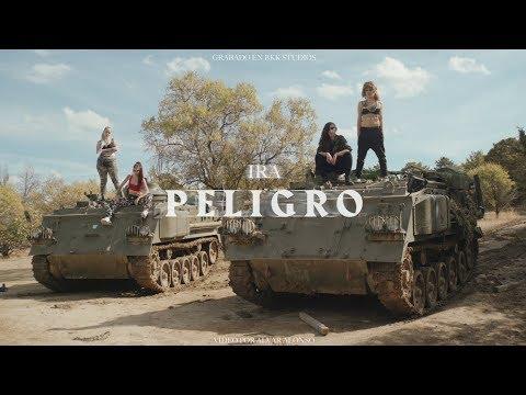 Videoclip de Ira - Peligro