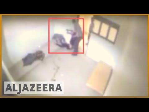 CCTV Footage Shows Aboriginal Woman Before Death