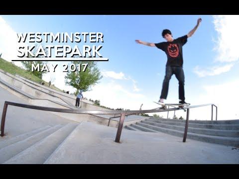Westminster Skatepark | May 2017