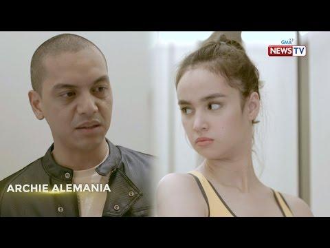 D' Originals: Hot mama and babaerong papa