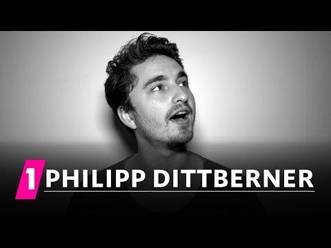 Philipp Dittberner im 1LIVE Fragenhagel | 1LIVE