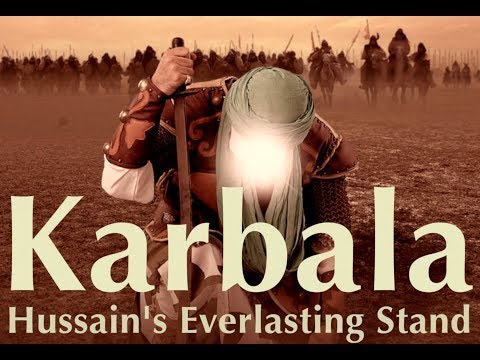 Video NEW FILM: Karbala - Hussain's Everlasting Stand (1080p HD & Surround Sound) download in MP3, 3GP, MP4, WEBM, AVI, FLV January 2017