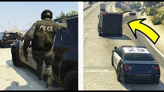 WHAT HAPPENS WHEN YOU FOLLOW THE SWAT TEAM IN GTA 5?SUBSCRIBE For more GTA 5 Videos: http://tiny.cc/RobbinRamsGTA 5 Easter Eggs, Mysteries And Secrets: https://www.youtube.com/watch?v=XAiTP...▬▬▬▬▬▬▬▬▬▬▬▬▬▬▬▬▬▬▬▬▬▬• Twitter: https://twitter.com/RobbinRams• Google+: https://plus.google.com/u/0/+RobbinRams2• Facebook: https://www.facebook.com/RobbinRamsYo...•  Instagram: https://instagram.com/robbin_rams/▬▬▬▬▬▬▬▬▬▬▬▬▬▬▬▬▬▬▬▬▬▬▬Thank you guys for all the support, Stay Awesome!