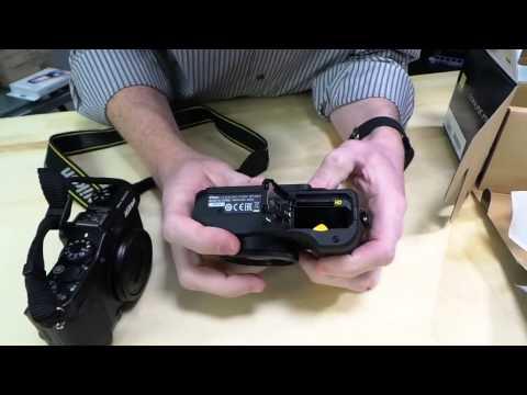 Unboxing   Nikon COOLPIX P7800