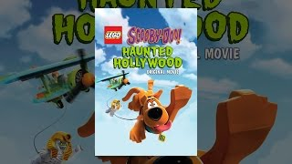 Nonton LEGO Scooby-Doo: Haunted Hollywood Film Subtitle Indonesia Streaming Movie Download