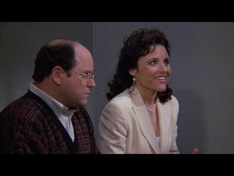 The Final Ending of Seinfeld