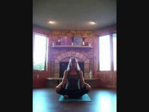 JSC Yoga - Half Series and Sun Salutations Video Thumbnail